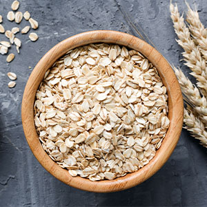The Health Benefits of Avena Sativa (Oats)