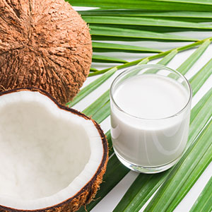 How to Make Organic Coconut Milk Kefir