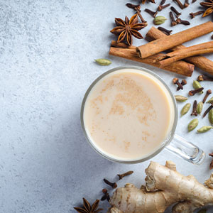 Delicious Iced Chai Latte Recipe