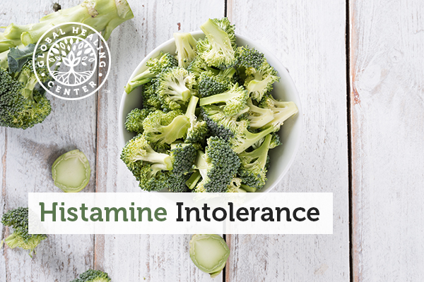 A bowl of broccoli.